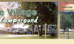 Lakeside Village Motel and Campground